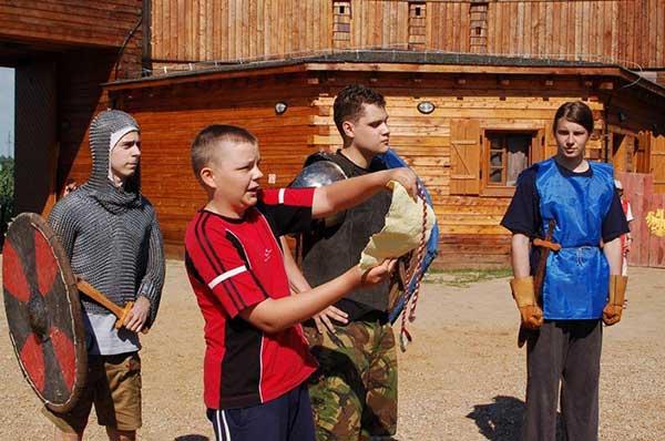 Obóz RPG 2