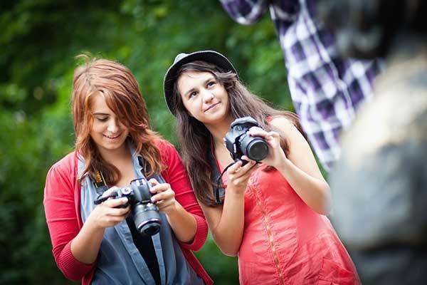 Obóz fotograficzny