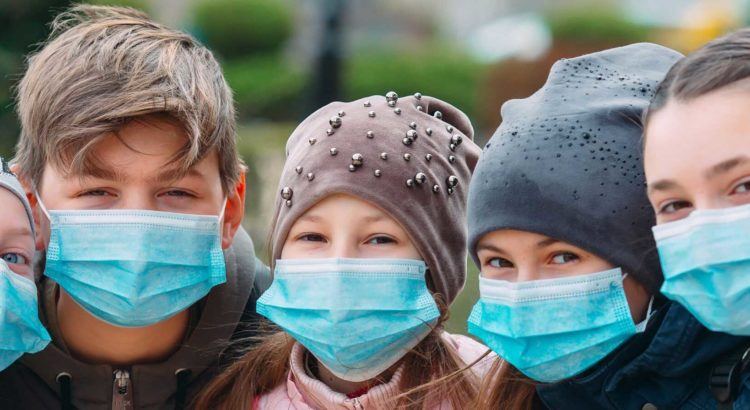 obozy letnie - antidotum na pandemię
